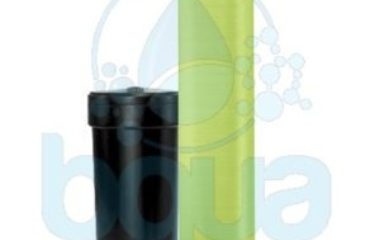 bqua green sand filter iron in water removal manganese coated sand