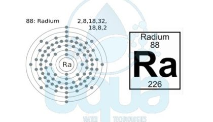 bqua radium removal water treatment radium 226 radium 228
