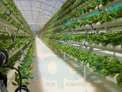bqua water treatment industries agriculture hydroponics reverse osmosis