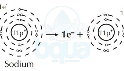 Sodium atom loses one electron become Soduim positive ion cation