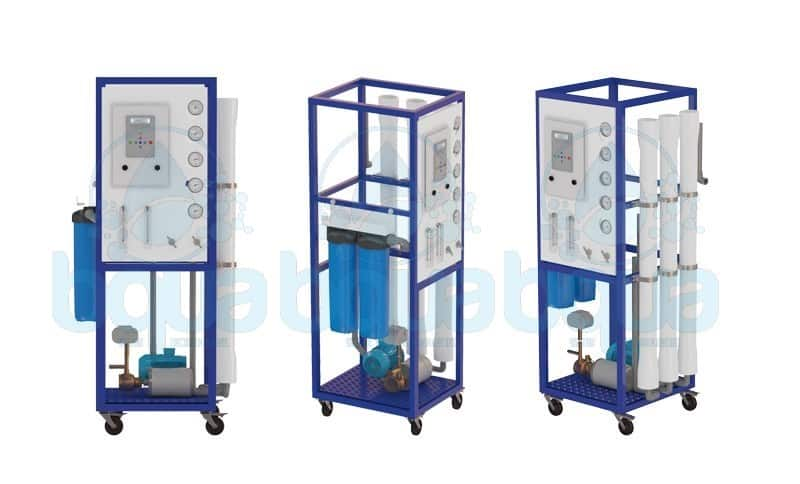 bqua light commercial brackish water reverse osmosis system bwro