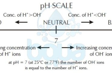 ph scale meaning definition example acid base
