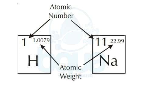 What is atomic weight atomic weight definition bqua what is atomic weight urtaz Images